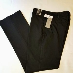 New York & Co. Size 14 Tall Black Bootcut Pants